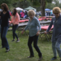 All-City Senior picnic 2017, in Richland