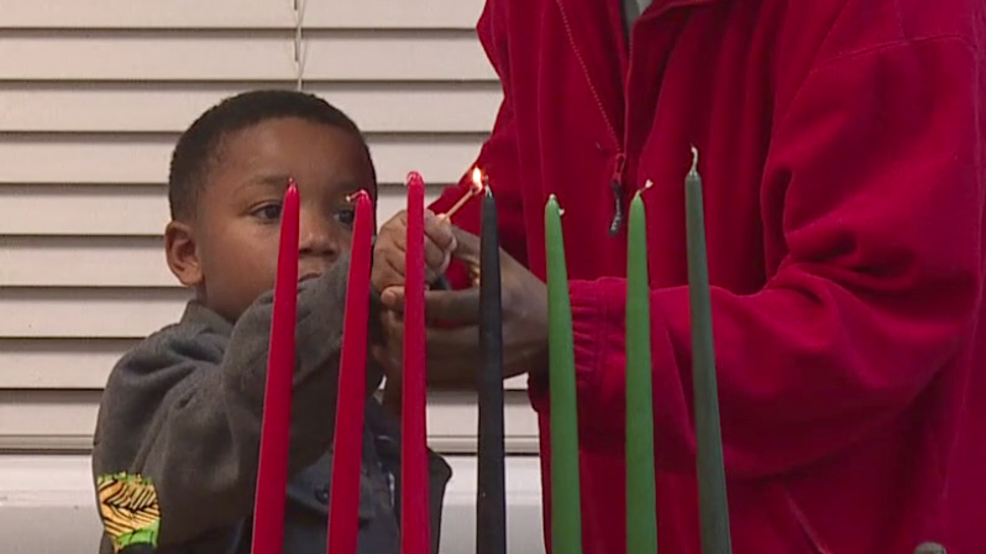 kwanzaa highlights african american history and culture wcti