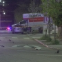 Motorcyclist killed in Providence after being struck and dragged