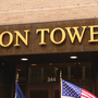 Icon Tower opens with ribbon cutting ceremony in downtown Syracuse