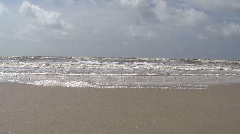 McFaddin Beach
