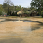 Water power to be restored after main break, local flooding in Homewood