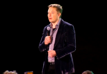 CEO Elon Musk's NY to DC hyperloop plans approved, including a stop in Baltimore