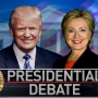 Presidential debate: El Pasoans sound off, what to expect in round 2