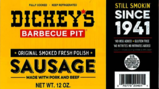 25 tons of smoked sausages recalled for plastic hazard