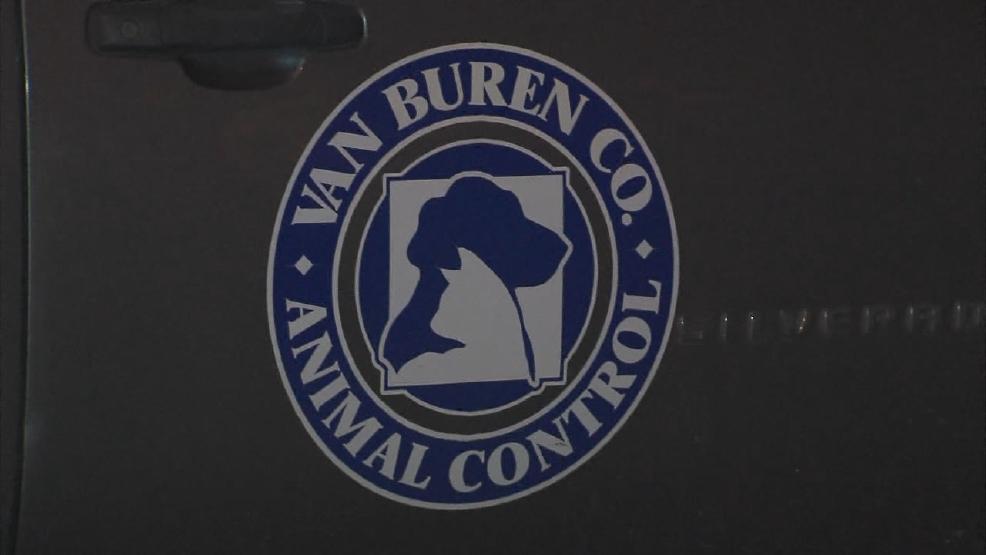 van buren county animal shelter could close if city doesn. Black Bedroom Furniture Sets. Home Design Ideas