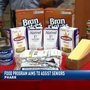 Food Bank RGV's new program provides food for senior citizens