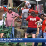 Locals flock to West Alexander Fair