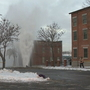 4 displaced from big water main break in Rochester