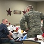 Pennsylvania adjutant general celebrates Christmas with veterans