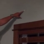 Kitsap dad takes to Facebook after finding bullet holes in kids' bedroom