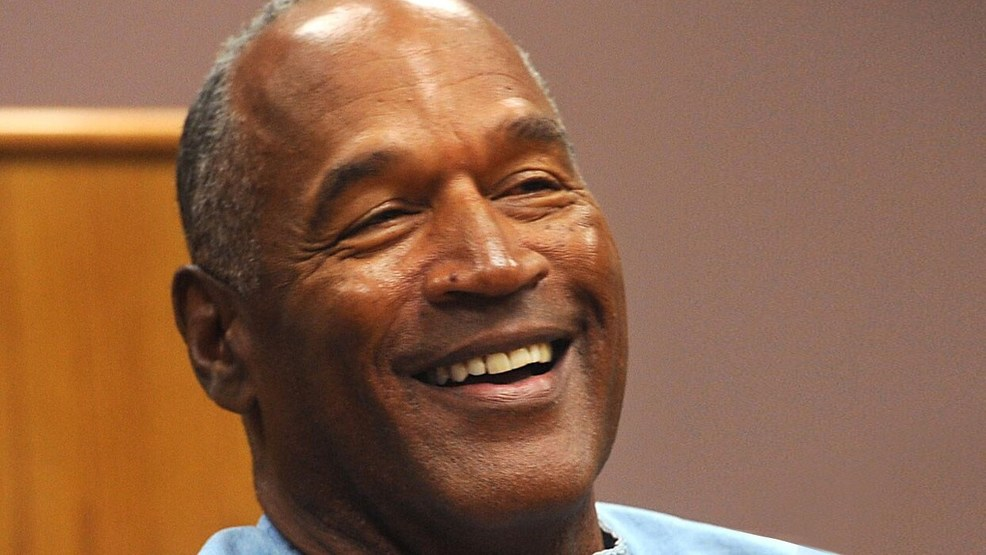 O.J. Simpson's life after 1995 murder trial: A timeline of events