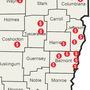Nearly $4 million missing or stolen from local governments or school districts in Ohio