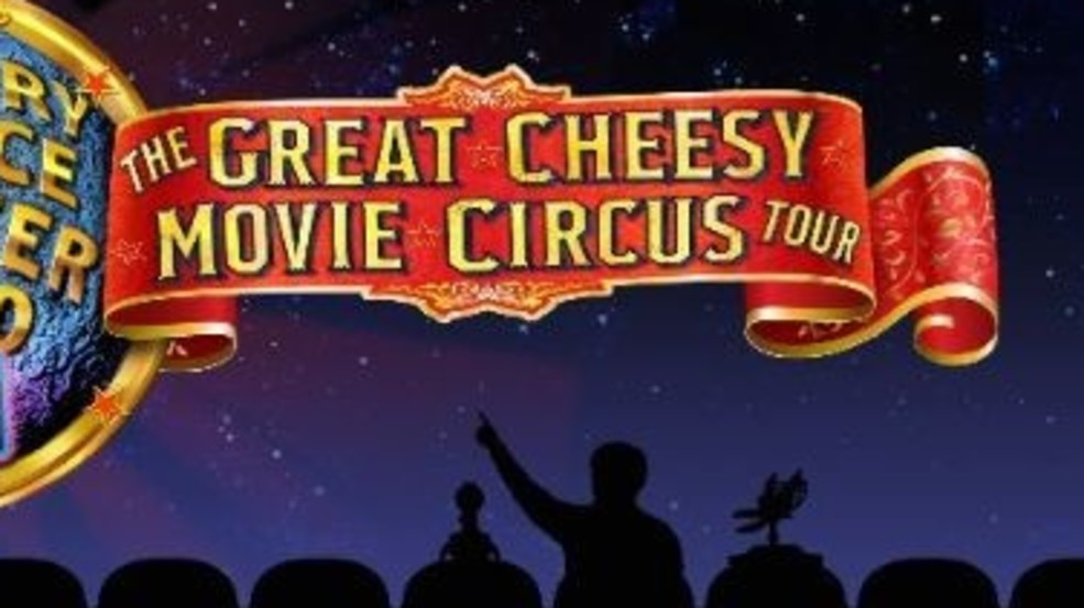 Kodak Center to welcome 'Mystery Science Theater 3000' in September