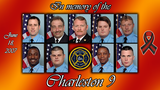 PHOTO GALLERY: Remembering each of the Charleston 9