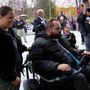 Paralyzed Ballwin Officer Receives New Smart Home From Gary Sinise Foundation