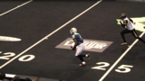 Danger topple Barnstormers 43-32, improve to 4-1