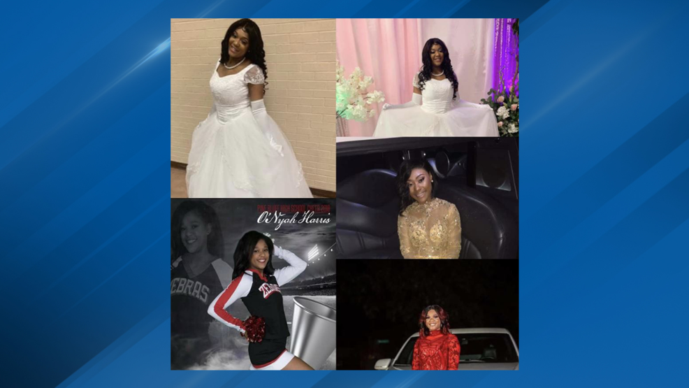Missing 17 Year Old Girl From Pine Bluff Found Safe Katv