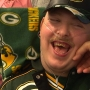 Port Orchard Packers fan heads to Green Bay to fulfill last wish