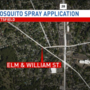 Spraying set for Thursday in Pittsfield due to West Nile concerns