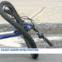 Fatal crash points up need for bike safety