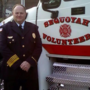 Sequoyah Volunteer Fire Dept. Chief Brumlow passes away