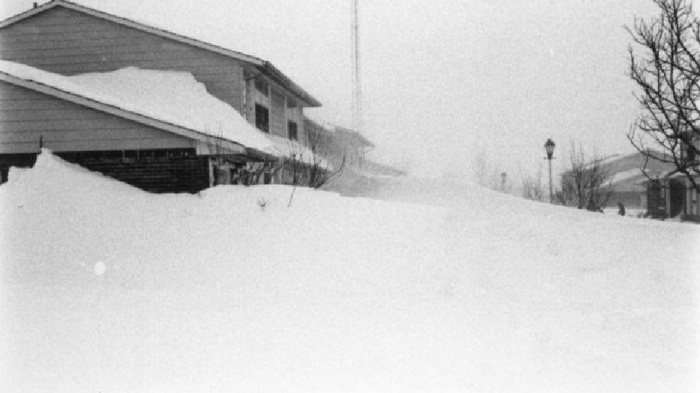 Blizzard Of 1978 A Look Back 39 Years Ago Wsbt