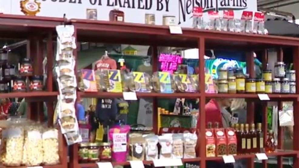 Growing NY's food products industry