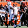 Boise State uses big first half to beat Oregon State 38-24