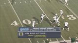 Littles' big 4th Quarter earns Geico Player of the Game honors