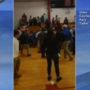 Report: Fight breaks out between parents, fans at high school basketball game