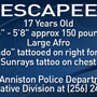 Police: Juvenile detention escapee assaulted guard