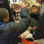 "Kids, officers team up for ""Shop with a Cop"" event"