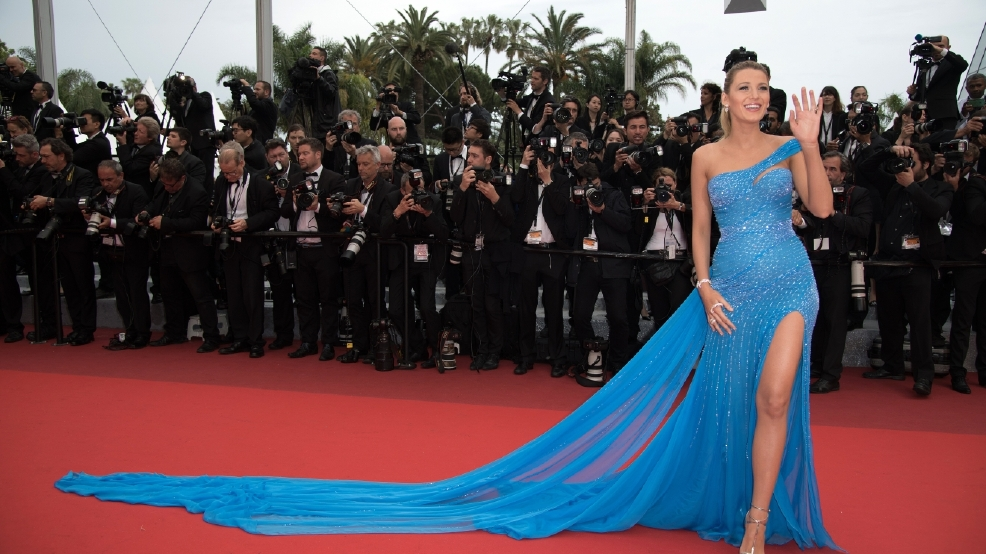 Report: Blake Lively gives birth to second child
