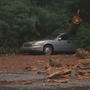 Severe weather causes flooding and damage throughout Arkansas