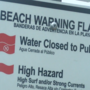 Beach patrol officer: Municipalities coordinate beach flag warnings