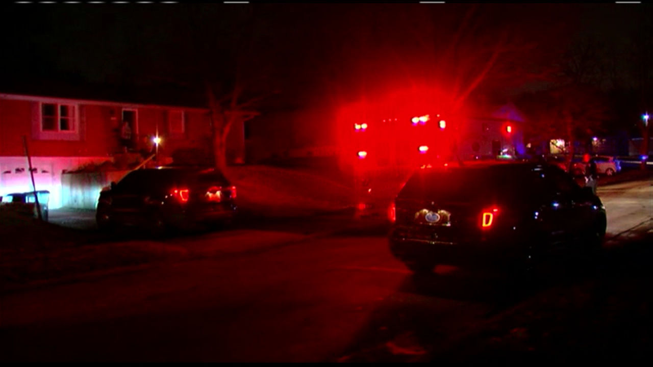Two shootings in Springfield Township believed to be connected (WKRC)