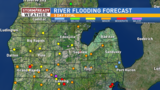 Flooding begins, will worsen through Thursday