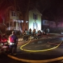 Bedford house fire leaves at least one dead, multiple injured