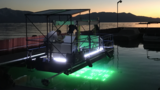 Ultraviolet light being tested to kill aquatic weeds in Lake Tahoe