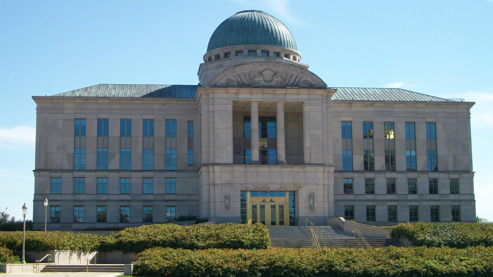 Lawmakers Disappointed In Iowa Supreme Court Decision On Mental