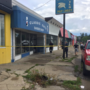 One in good condition following Flint barber shop shooting