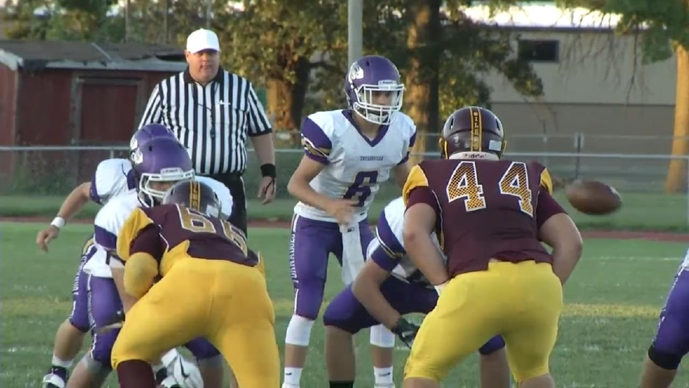 Saturday Night Rivals - Week 3 - Taylorville Keys To The Game