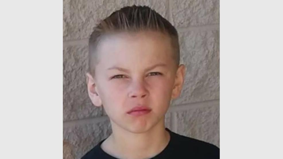 Missing boy in Oroville, found | KRCR