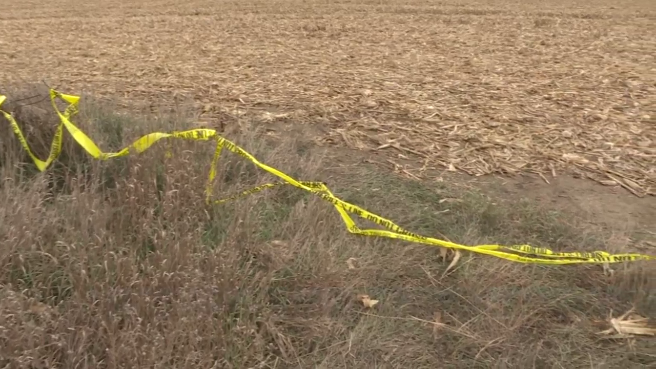 UPDATE: FAA on the scene of yesterday's helicopter crash