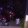 3 injured in Somerset crash