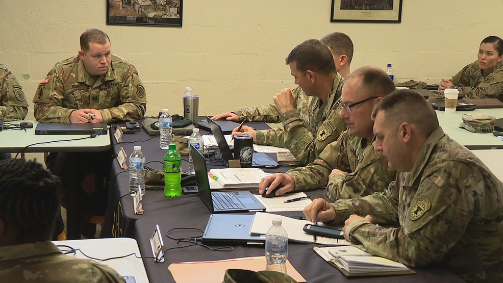 Army leaders meet in Asheville to discuss recruiting efforts