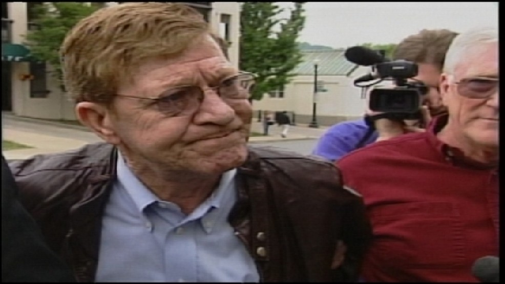 (File) Former sheriff Bobby Medford. (Photo credit: WLOS staff)