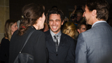 James Franco opens up about midlife crisis and new relationship