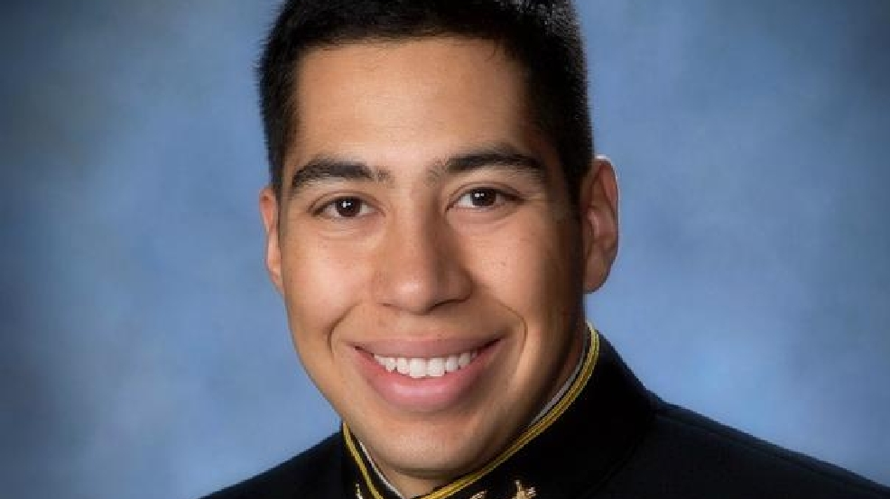 Naval Academy Midshipman Found Dead In His Dorm Room Part 71